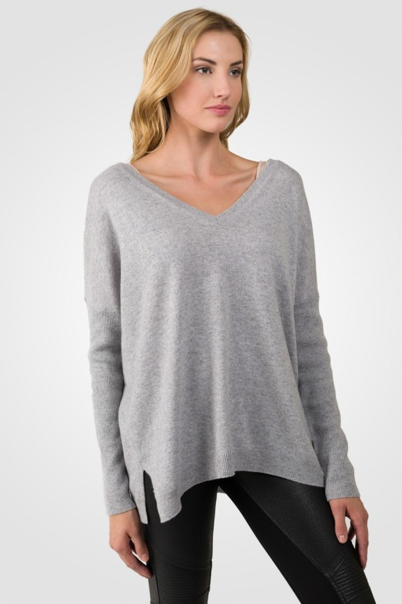 lt-heather-grey-cashmere-oversized-double-v-dolman-sweater-rt