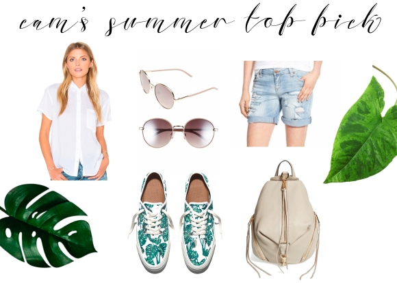 cams-summer-top-pick
