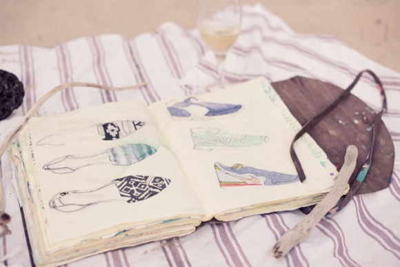 shoe-illustrations